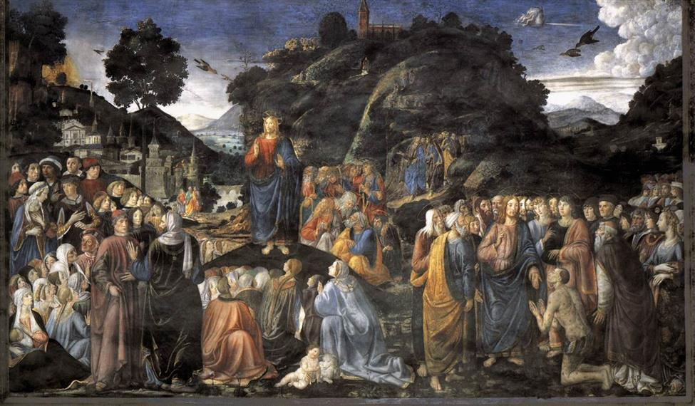 II DOMENICA DOPO PENTECOSTE