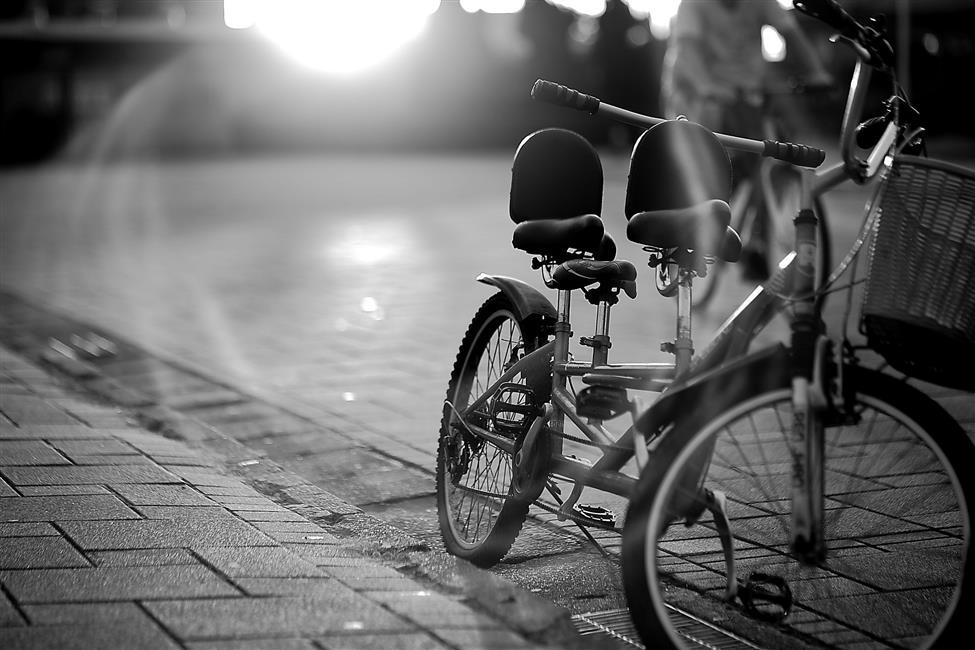 La Bicicletta di Dio