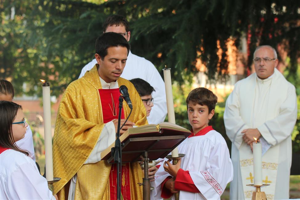 APERTE LE ISCRIZIONI AL CATECHISMO