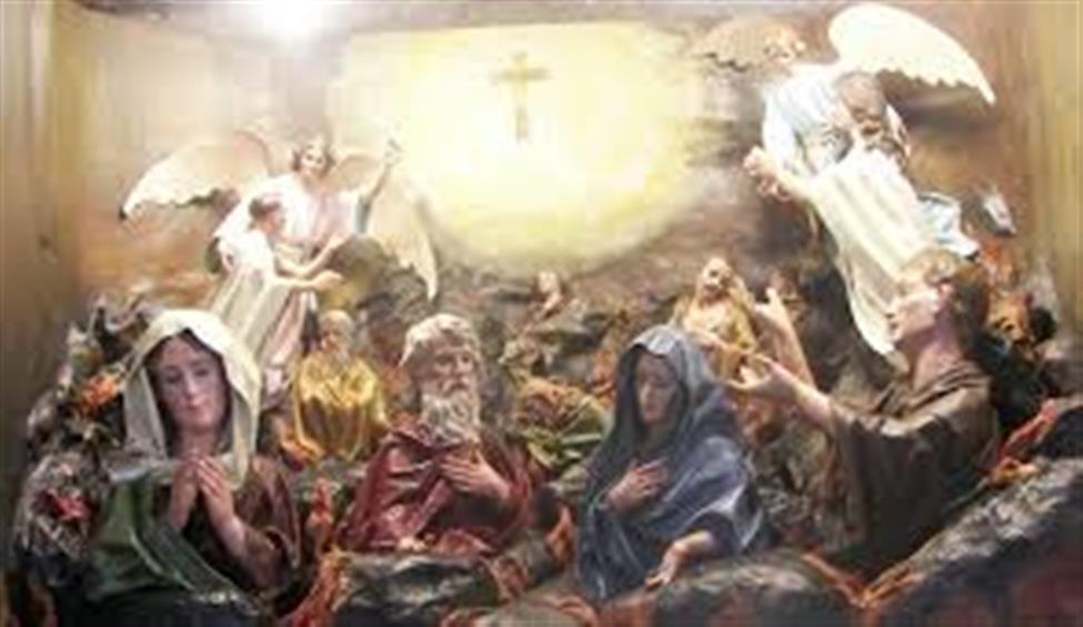 V Domenica dopo il martirio di San Giovanni il Precursore