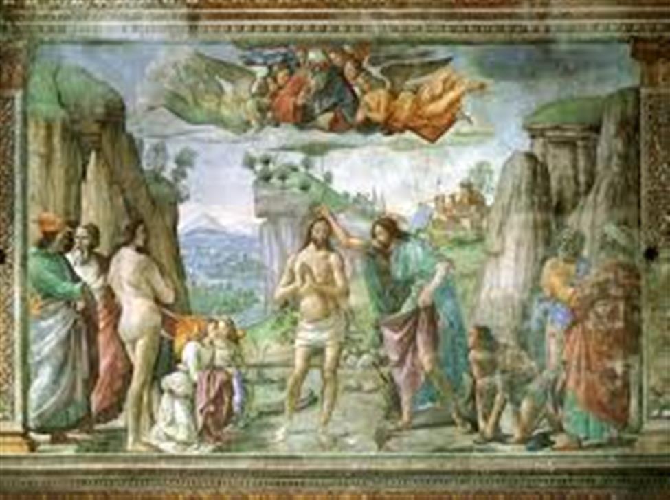 Battezzati e inviati: la Chiesa di Cristo in missione nel mondo