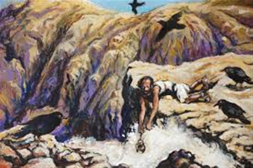 VI Domenica dopo il martirio di San Giovanni il Precursore