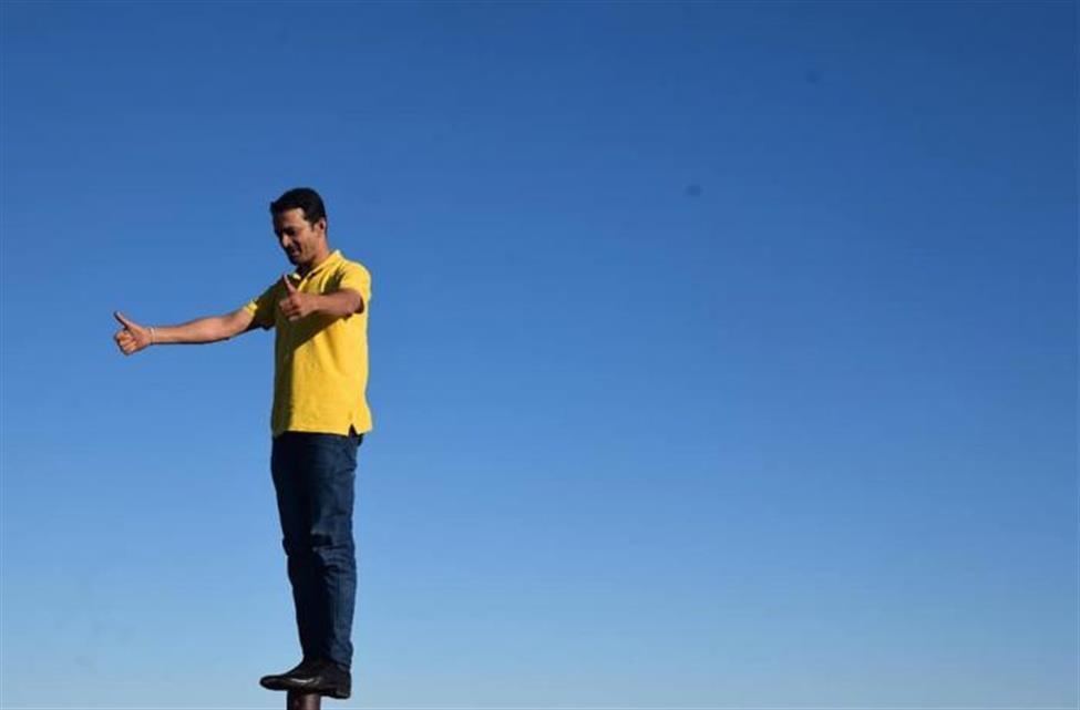 MESE MISSIONARIO STRAORDINARIO. La missione tra i giovani di p. Chetan Machado: una sfida al 'fallimento dei valori'