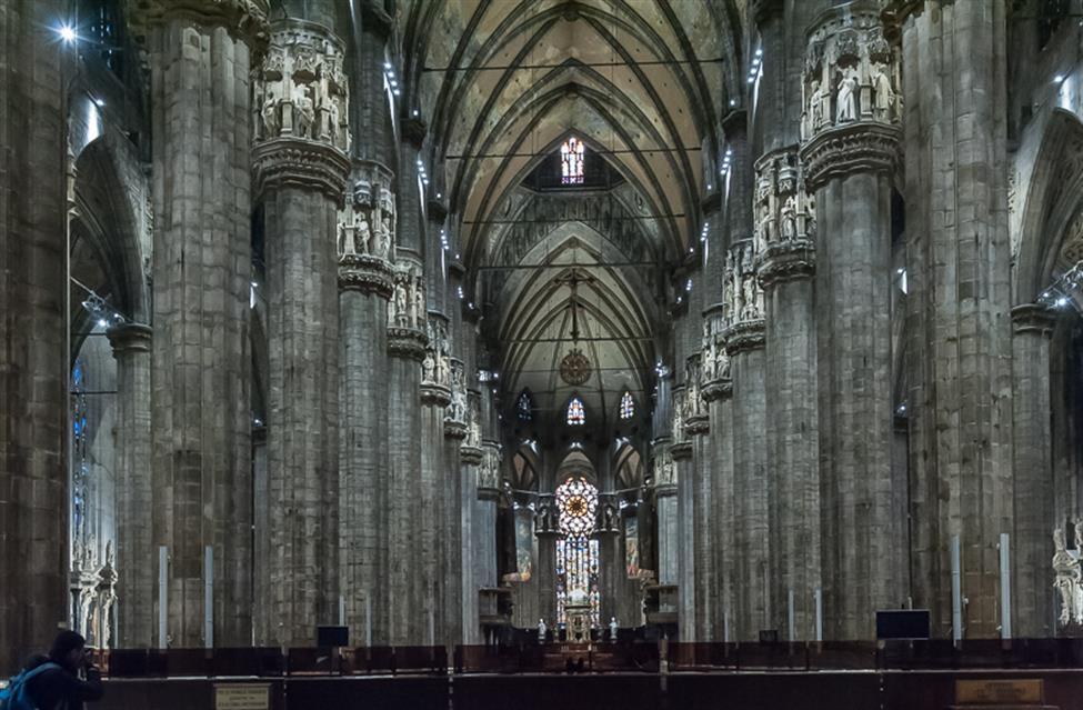 Dedicazione del Duomo di Milano