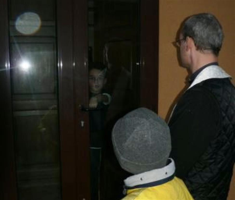BENEDIZIONI DELLE FAMIGLIE: SI PARTE L'11 NOVEMBRE, DALL'ESTERNO DI CERNUSCO