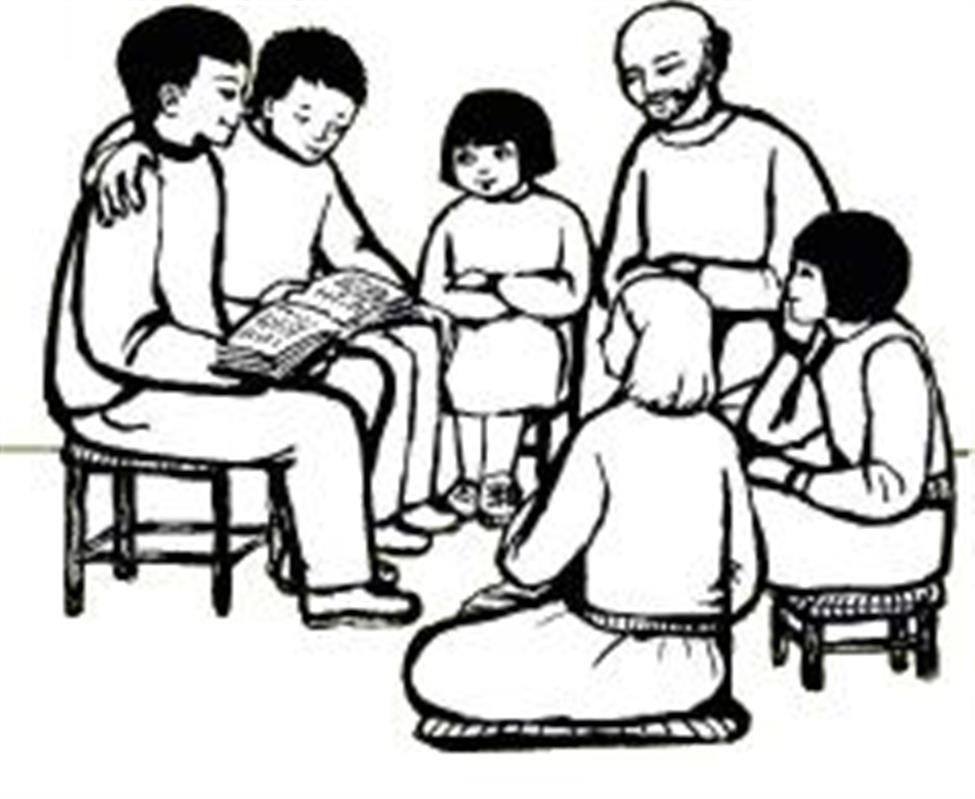 GRUPPI DI ASCOLTO: MEDITEREMO SULLA LETTERA DI S. PAOLO AI FILIPPESI