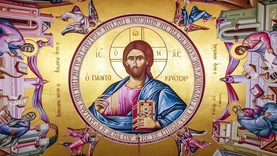 Nostro Signore Gesù Cristo Re dell´universo