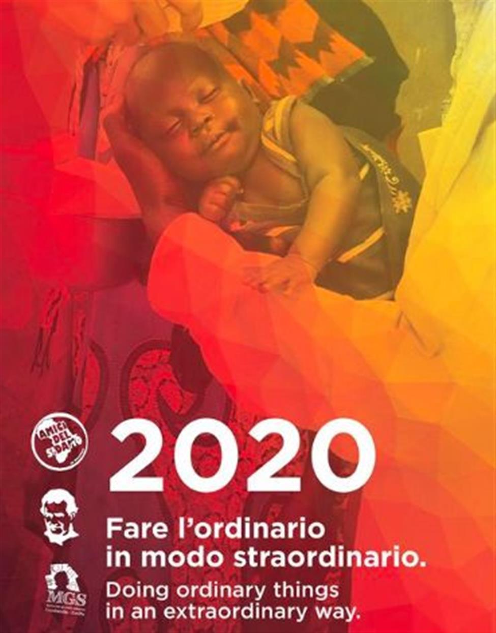 """CALENDARIO """"AMICI DEL SIDAMO 2020"""" IN DISTRIBUZIONE"""
