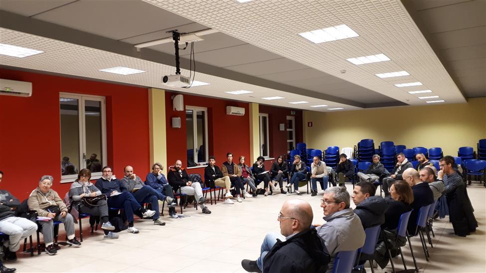 """CONSIGLIO PASTORALE: """"IL PRIMO"""" IN UN FRATERNO CLIMA DI CONDIVISIONE"""