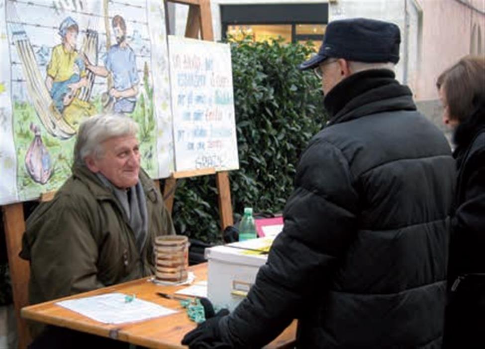 Sosteniamo le missioni di don Sandro e Padre Emilio Spinelli