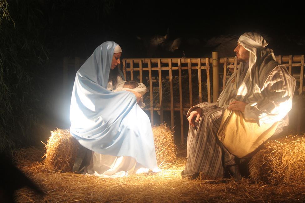 MARIA … IL NATALE DELLA DONNA