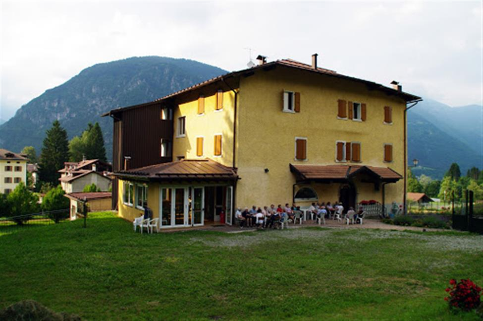 ESTATE IN ORATORIO