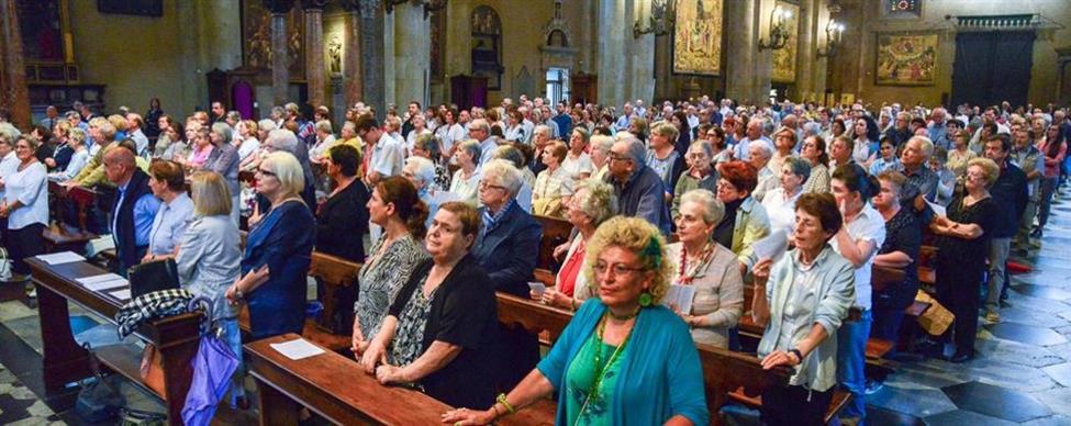 CORONAVIRUS: CERNUSCO SEGUE LE DIRETTIVE DIOCESANE