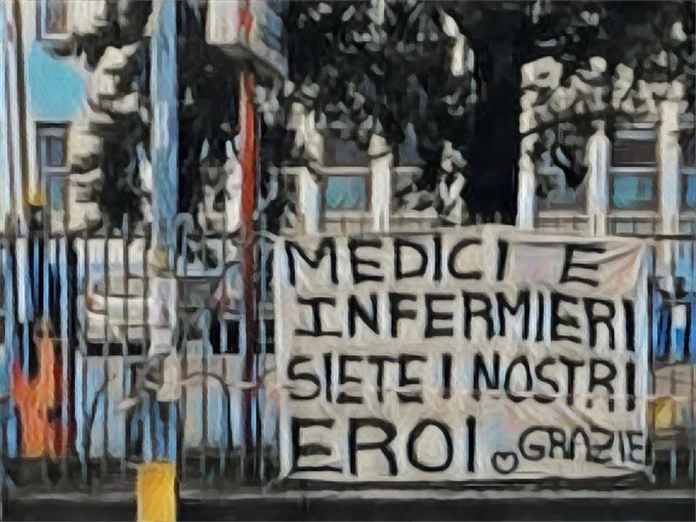 CORONAVIRUS: VENTI I CASI A CERNUSCO, OGGI IL PRIMO DECESSO