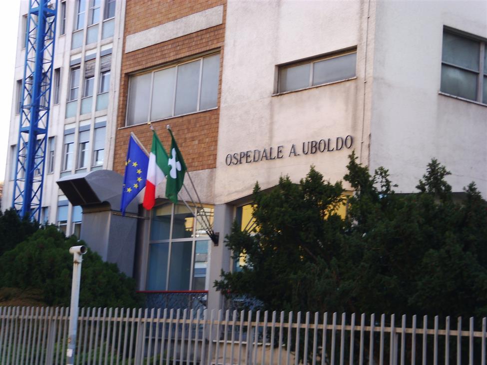 OSPEDALE UBOLDO: RACCOLTA FONDI PER DUE NUOVI POSTAZIONI IN TERAPIA INTENSIVA