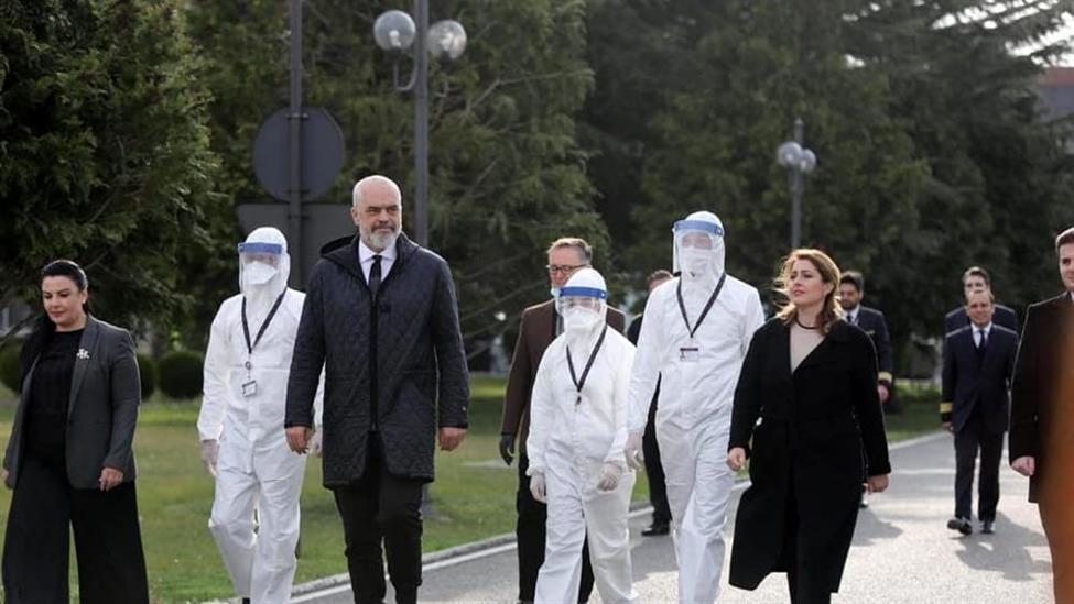 Prima e ingiusta globalizzazione finita. Coronavirus, Europa e mondo al bivio vitale