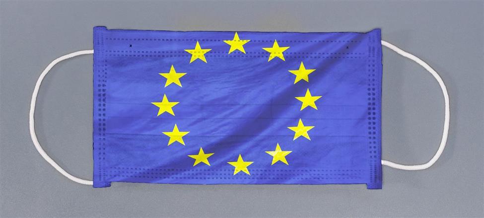 L'EUROPA E IL VIRUS