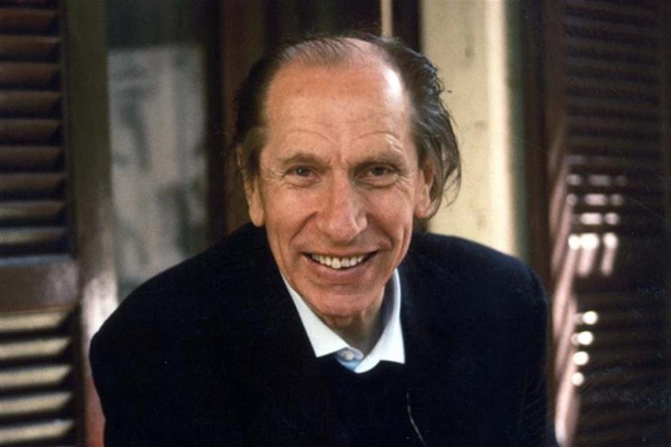 DAVID MARIA TUROLDO (1916-1992), IL POETA CHE SFIDÒ LA MORTE