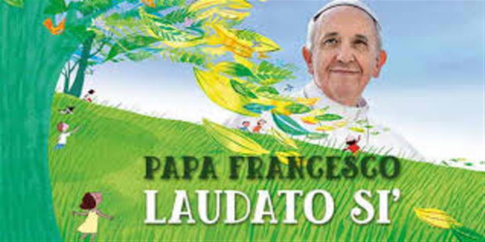 PAPA FRANCESCO INVITA I CATTOLICI A CELEBRARE LA SETTIMANA LAUDATO SI´ (16-24 MAGGIO)