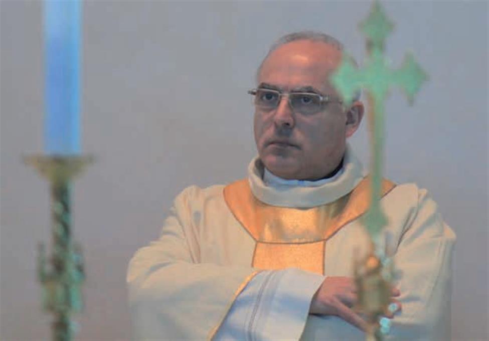 DON LUCIANO: OTTOBRE, MESE MISSIONARIO
