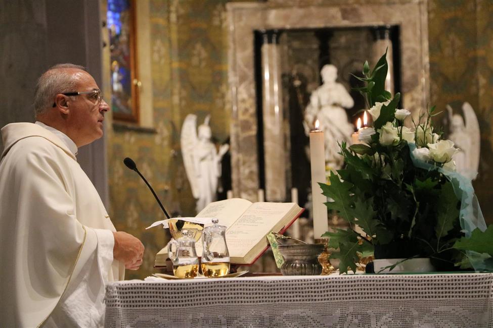 Don Luciano: Sarà ancora Natale e non un natale qualunque, ma il Natale di Gesù