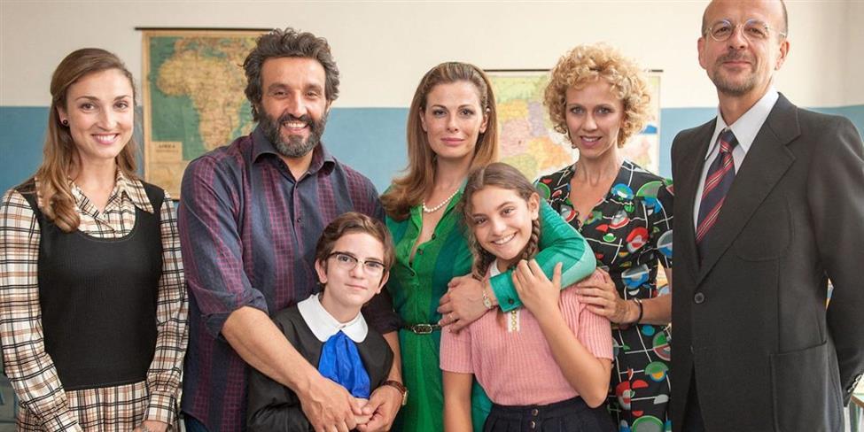 CINEMA PER LA FAMIGLIA