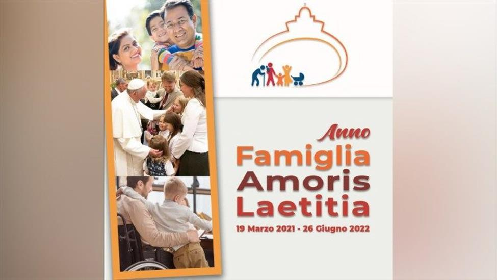 FAMIGLIA - AMORIS LAETITIA ANNO 2021 - 2022