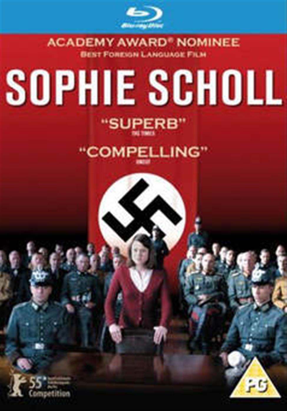 """""""La Rosa Bianca – Sophie Scholl"""": la verità rende liberi"""