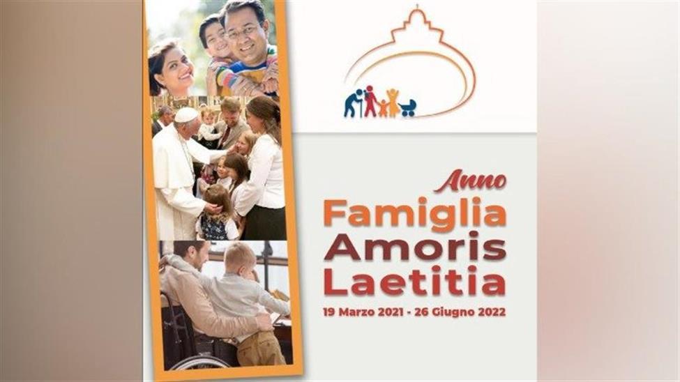 FAMIGLIA - AMORIS LAETITIA ANNO 2021 - 2022 - Mese di febbraio 2021