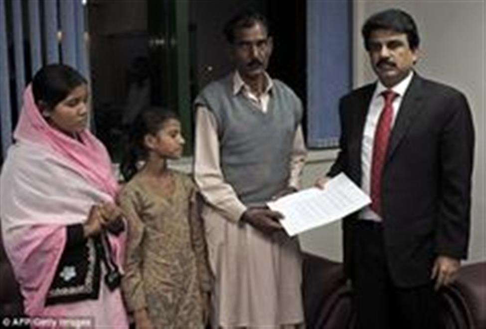 """""""Aiuto alla Chiesa che soffre"""". Pakistan: un """"piccolo gregge"""""""