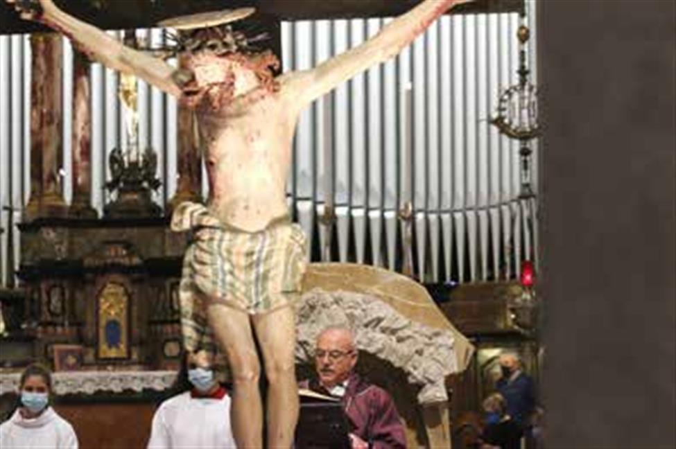 MARZO: San Giuseppe, l'uomo che passa inosservato...