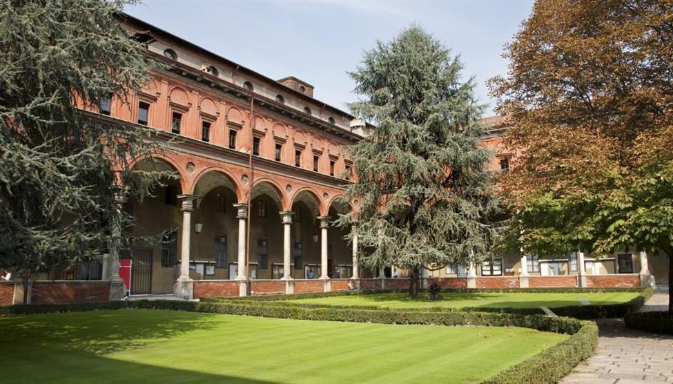 L'Università Cattolica del Sacro Cuore compie 100 anni