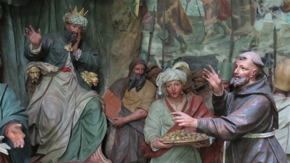 L'Assisi del Nord: il Sacro Monte di Orta