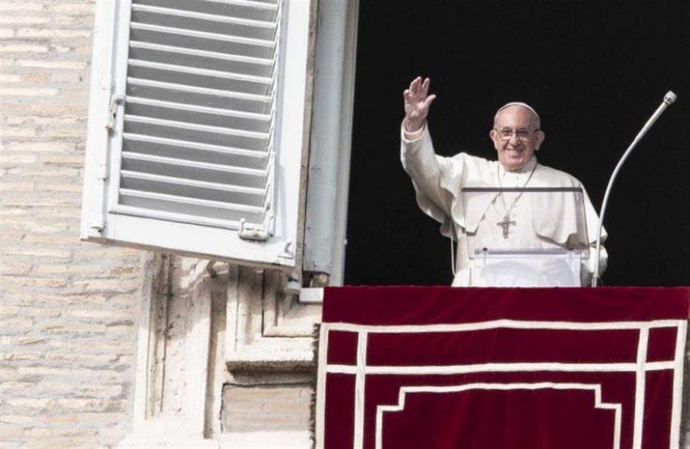 Corpus Domini. Il Papa: l´Eucaristia è il