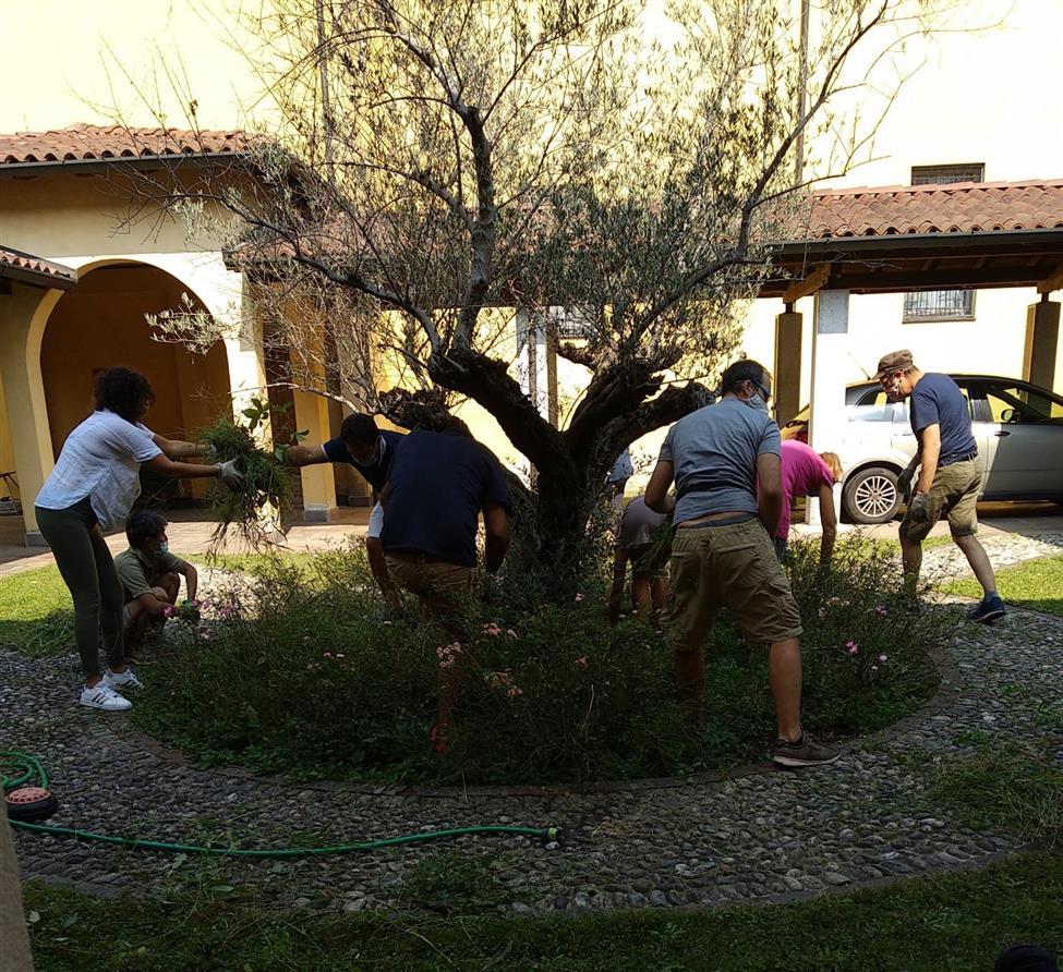 Ora et Labora - Anche quest'anno in Oasi l'incontro dedicato a quanti nella Comunità pastorale svolgono un servizio per la coppia.