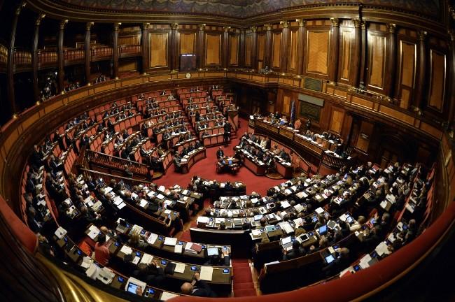 Cernuscoinsieme unioni civili una legge che solleva dubbi for Senato della repubblica indirizzo